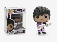 Funko Pop Rocks: Prince - Prince (Purple Rain) Vinyl Figure Item #32222