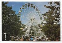 KENNYWOOD PARK- WONDER FERRIS WHEEL-PITTSBURGH,PA.1986
