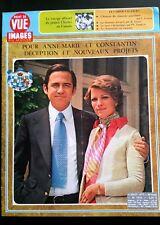 Point de Vue 15/07/1977; Le voyage officiel du prince Charles au Canada