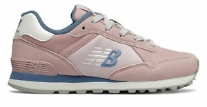 New Balance Kid's 515R Classic Big Kids Female Shoes SPACEPINK with