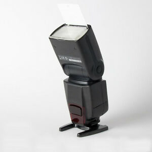 Pro GN58 SL560-N on DSLR camera flash for Nikon SB600 SB700 SB800 SB400 SB910