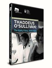 Thaddeus O'Sullivan - The Early Films ( 2 DVD Edition Featuring 5 films0