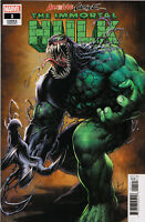 ABSOLUTE CARNAGE: IMMORTAL HULK #1 DALE KEOWN 1:25 INCENTIVE VARIANT COMIC BOOK