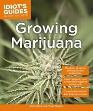 Growing Marijuana Idiot's Guides