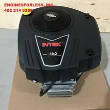Briggs & Stratton 19Ghp Engine Replace 31P677-0832 On John Deere La 115 mower