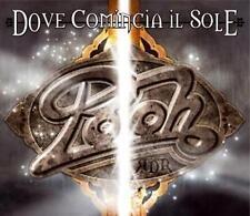 CD POOH - DOVE COMINCIA IL SOLE .....NUOVO