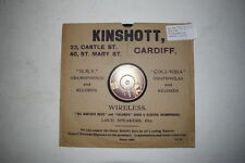 Classical 78RPM Speed Music Records