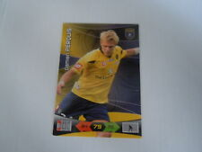 Carte adrenalyn - Foot 2010/11 - Sochaux - Damien Perquis