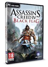 Mti juego PC - Assassin`s Creed 4 Black Flag