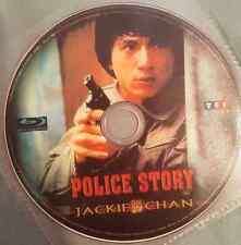 POLICE STORY - Blu-Ray - Jackie Chan