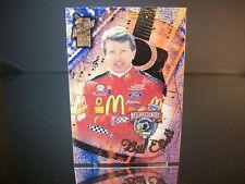 Insert Bill Elliott #94 McDonalds Press Pass VIP 1998 Card NC 2/9 NASCAR COUNTRY