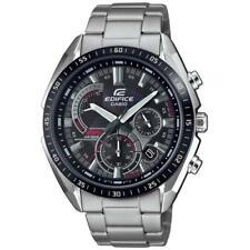 CASIO Edifice EFR-570DB-1AVUEF Chronograph Edelstahl NEU!!!