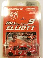 2001 Dodge Action Bill Elliott #9 Nascar Race Car