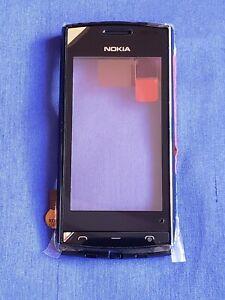 Original Nokia 500 Pantalla Digitalizador - Touch