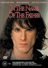 In The Name Of The Father (DVD, 2003)