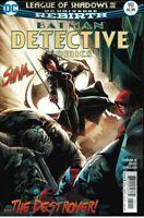 Batman Detective Comics - Vol. 1 Nr. 951, Zustand 1