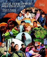 Child Development and Education by Teresa McDevitt, Jeanne Ellis Ormrod and...