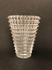 Baccarat Vase 14,5 cm 30658