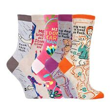 Harajuku Women Creative Cute Funny Socks Novelty Abstract Skarpety Funny Socks