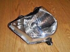 HONDA CBF125MB CBF125-MB OEM UK SPEC MAIN HEADLAMP LENS HEADLIGHT LAMP 2008-2014
