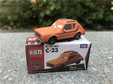 Tomica Disney Pixar Car C-23 Grem Metal Diecast Toy Car New