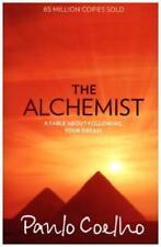 The Alchemist   Paulo Coelho   1999   englisch   NEU   O Alquimista