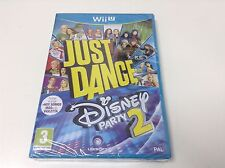 JUST DANCE DISNEY PARTY 2 . Pal España ..Envio Certificado . Paypal