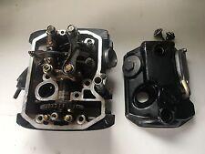 UNE CULASSE DE MOTEUR MOTO HONDA XL 600 V XLV 600 TRANSALP TYPE PD06
