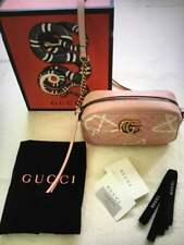 Gucci GG Mermont Women's bag Japan limited item From JAPAN Free shipping
