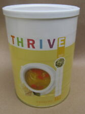 SMALL CAN THRIVE VEGETARIAN CHICKEN BOUILLON 170 SERVINGS 20.98 OZ 595 gm