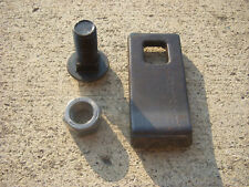 Lowe Replacement Auger Bit Post Hole Digger L13 G558 Carbide Tipped Tooth Kit