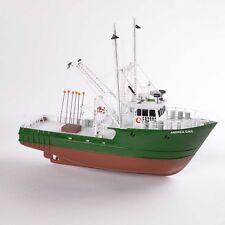 Billing Boats Andrea Gail 1:60 modulaire-bb0608