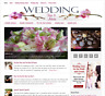 * WEDDING TIPS * niche blog website business for sale with AUTO UPDATING CONTENT