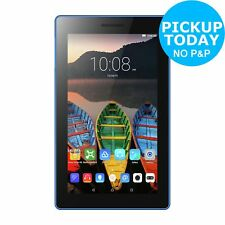 Lenovo Tab 3 10.1 Inch 16GB Android WiFi Tablet - Black
