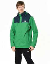 Men's The North Face Evolve II Triclimate 3-in-1 Waterproof   Green   XXL