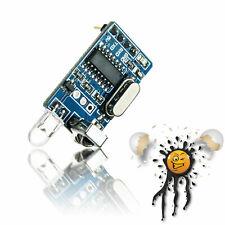 ESP8266 Arduino IR Fernbedienung Remote Control UART RS232 Decoder YS-IRTM Modul