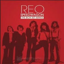 REO Speedwagon - Box Set Series [New CD] Australia - Import