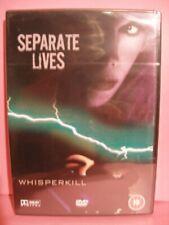 SEPARATE LIVES. WHISPERKILL..