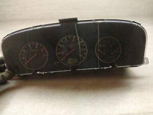 A354 Nissan X Trail Diesel Instrument Cluster Speedometer EQ310FE / 43030004
