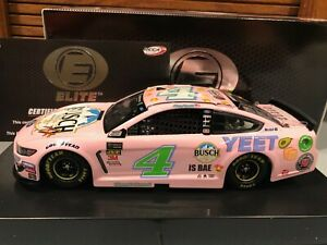 2019 Action RCCA Elite Kevin Harvick #4 Busch Beer Millennial 1/24 1 of 413