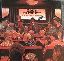 EDDY MITCHELL LA MÊME TRIBU VOL.2 COFFRET EDITION LIMITEE1000 EX NEUF