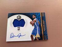 2016-17 Panini - Limited Basketball: Damian Jones RPA #/99 - Rookie