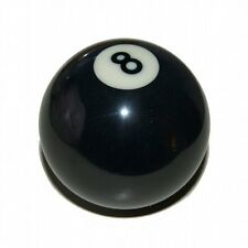 Black Spot 8 Ball Retro Pool Ball Gear Shift Knob VW T4 Transporter '92->'03