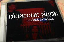 DEPECHE MODE  ORIGINAL  HONG KONG 1997 barrel of a gun rock record released ex