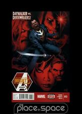 MIGHTY AVENGERS, VOL. 2 #13