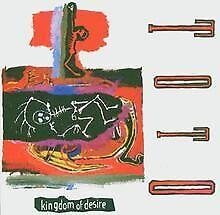 Kingdom of Desire von Toto | CD | Zustand sehr gut