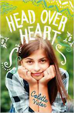 Head Over Heart, New, Victor, Colette Book