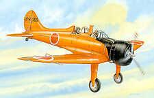 Classic Airframes 1/48 Mitsubishi A5M4K Claude Trainer # 438