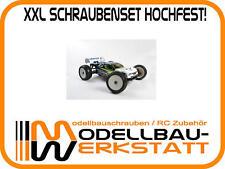 XXL Schrauben-Set für Tamiya TRF801XT Truggy 1:8 Stahl hochfest screw kit