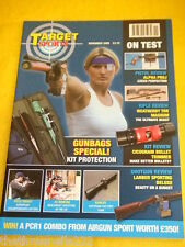 TARGET SPORTS - WEATHERBY TRR MAGNUM RIFLE - NOV 2006